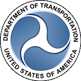 Department of Transportation Seal